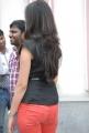 Actress Kriti Kharbanda Stills at Ongole Githa Movie Press Meet