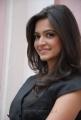 Actress Kriti Kharbanda Latest Stills at Ongole Githa Press Meet