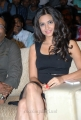 Beautiful Kriti Kharbanda in Hot Black Dress at Ongole Githa Audio Release