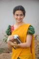 Acterss Kriti Kharbanda in Half Saree Cute Photos