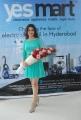 Kriti Kharbanada Launches Yesmart @ Kompally Photos