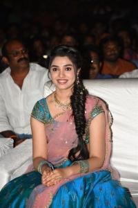 Actress Kriti Shetty Latest Pics @ Uppena Blockbuster Celebrations