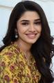Uppena Movie Actress Kriti Shetty Interview Photos