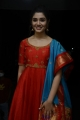 Actress Kriti Shetty Images @ Uppena Movie Success Meet