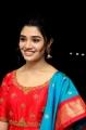 Actress Kriti Shetty Cute Images @ Uppena Success Meet