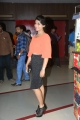 Telugu Actress Kritika Stills @ Drushyam Movie Premiere Show