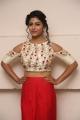Telugu Actress Kruthika Jayakumar @ @ Intlo Deyyam Nakem Bhayam Trailer Launch