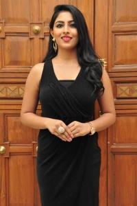 Actress Kruthika Jayakumar Photos @ Vinavayya Ramayya Audio Launch