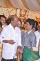 Rajini at KS Ravikumar Daughter Wedding Photos
