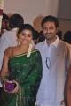 Sneha, Prasanna at KS Ravikumar Daughter Wedding Photos