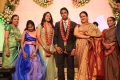Urvashi at KS Ravikumar Daughter Wedding Reception Photos