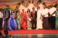 MK Stalin at KS Ravikumar Daughter Wedding Reception Photos