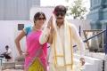 Arikanth & Kumkum in Kshatriya Movie Photos