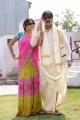 Kumkum, Srikanth in Kshatriya Movie Photos