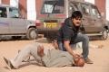 Actor Srikanth in Kshatriya Telugu Movie Photos