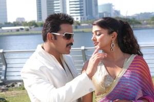 Shaam Priyamani @ Kshetram Movie Stills