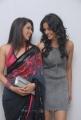 Samiksha Singh Gowri Sharma at Kulu Manali Audio Release Pictures