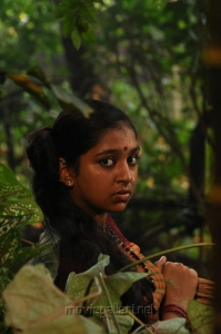Actress Lakshmi Menon in Kumki Latest Photos