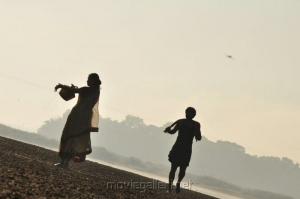 Vikram Prabhu, Lakshmi Menon in Kumki Movie Latest Photos