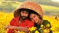 Vikram Prabhu, Lakshmi Menon in Kumki Movie Audio Release Invitation Images