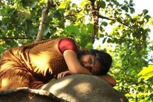 Actress Lakshmi Menon in Kumki Latest Stills
