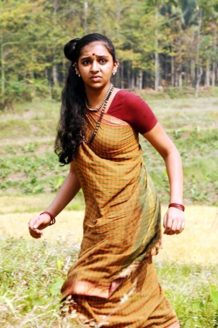 Actress Lakshmi Menon in Kumki Latest Stills