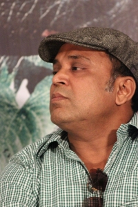 Thambi Ramaiah at Kumki Movie Team Meet The Press Photos
