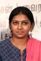 Actress Lakshmi Menon at Kumki Movie Team Meet The Press Photos