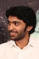 Actor Vikram Prabhu at Kumki Movie Team Meet The Press Stills