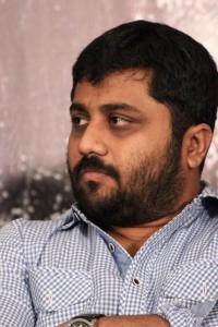 Studio Green KE Gnanavel Raja at Kumki Meet The Press Photos