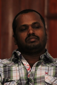 Cinematographer Sukumar at Kumki Movie Team Meet The Press Photos