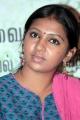 Actress Lakshmi Menon at Kumki Movie Team Meet The Press Stills