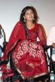 Lakshmi Menon at Kumki Press Meet Stills