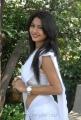 Yeduruleni Alexander Actress Kumkum Hot Saree Stills
