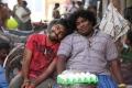 GV Prakash, Yogi Babu in Kuppathu Raja Movie Stills HD