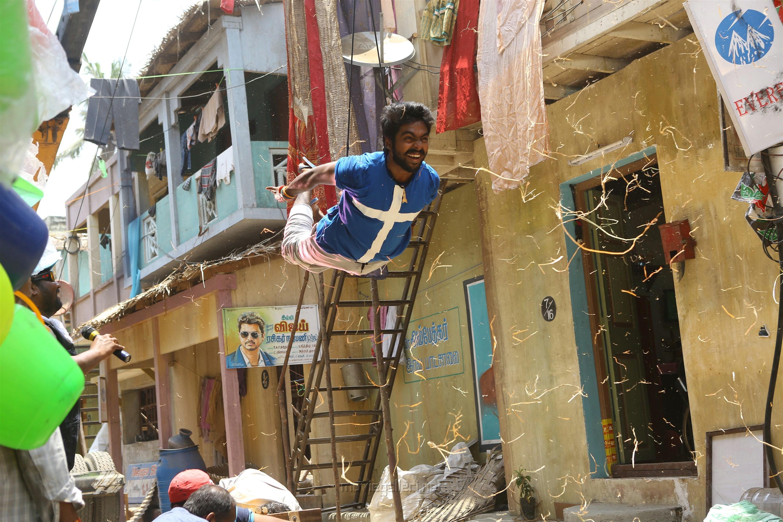 Kuppathu Raja Movie GV Prakash Stills HD