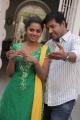 Delna Davis, Vidharth in Kurangu Bommai Movie Images