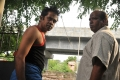Kumaravel & Krishnamurthi in Kurangu Bommai Movie Images