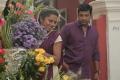 Delna Davis, Vidharth in Kurangu Bommai Movie Stills