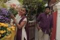 Delna Davis, Vidharth in Kurangu Bommai Tamil Movie Stills