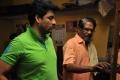 Vidharth, Bharathiraja in Kurangu Bommai Movie Stills