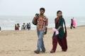 Lagubaran, Swathi in Kurra Karuki Thondarekkuva Movie Stills