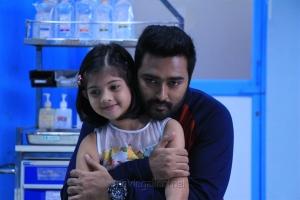 Baby Swaksha, Prasanna in Kurukshetram Movie Stills HD