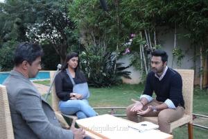 Arjun, Varalaxmi, Prasanna in Kurukshetram Movie Stills HD
