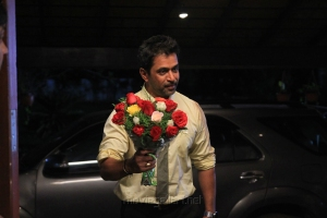 Actor Arjun in Kurukshetram Movie Stills HD