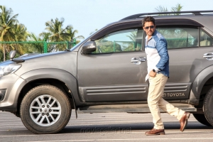 Hero Arjun in Kurukshetram Movie Stills HD