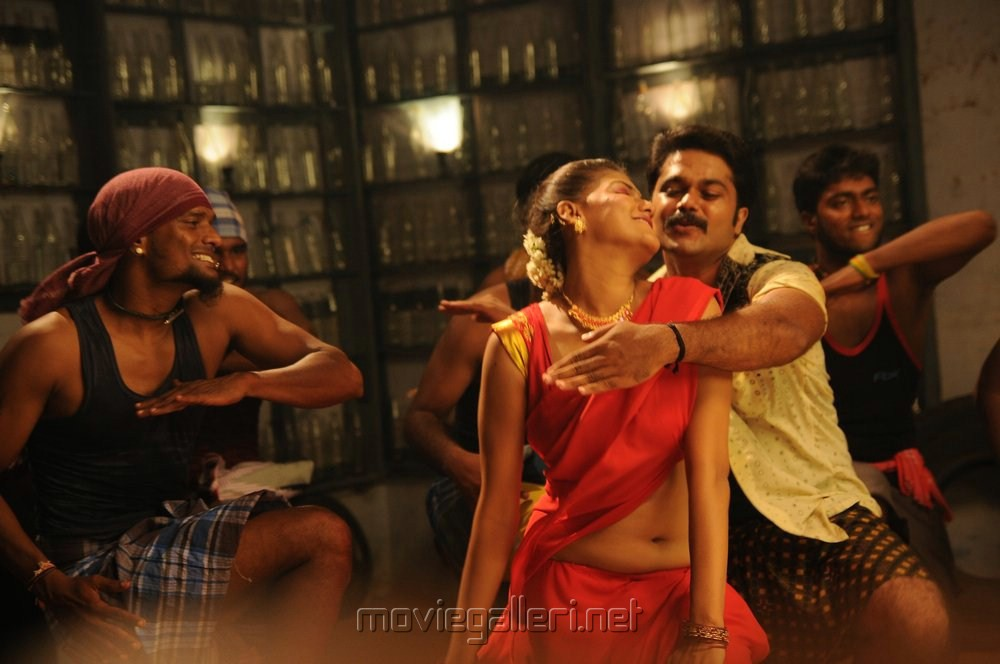 Kurumbukara Pasanga Movie Hot Stills
