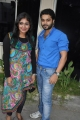 Monica, Sanjeev at Kurumbukara Pasanga Movie Team Interview Photos