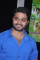 Actor Sanjeev at Kurumbukara Pasanga Team Interview Photos