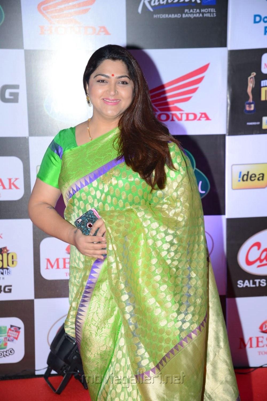 Kushboo Tamil Hot Cool picture 1063867   tamil actress kushboo pics @ mirchi music awards